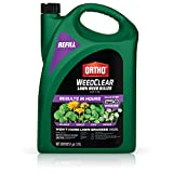 Ortho WeedClear Lawn Weed Killer Ready-to-Use1 - Refill,...