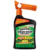 Spectracide Weed Stop For Lawns + Crabgrass Killer...