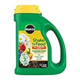 Miracle-Gro Shake 'N Feed All Purpose Plant Food, Plant...