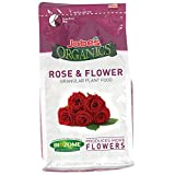 Jobe's 09423 Organics Flower & Rose Granular Fertilizer...