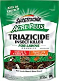 Spectracide Triazicide Acre Plus Insect Killer For Lawns...