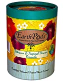 EarthPods Premium Hibiscus & Tropical Flower Plant Food –...