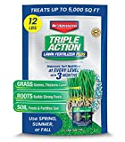 BIOADVANCED 709861F Science-Based Solutions Lawn Weed and...