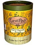 EarthPods Premium Garden Herbs & Vegetable Plant Food –...