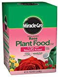 Miracle-Gro 2000221 Water Soluble Plant Food, 1.5-Pounds...