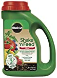 Miracle-Gro Continuous Release Plant Food Plus Calcium...