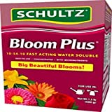 Schultz 1.5# Bloom Plus Water Soluble Plant Food