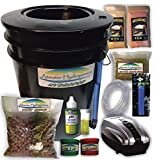 The Atwater HydroPod - Standard A/C Powered DWC Deep Water...