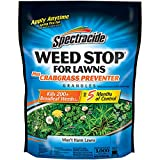 Spectracide Weed Stop For Lawns Plus Crabgrass Preventer...