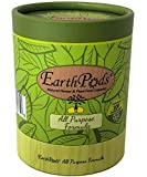 EarthPods Premium Indoor Plant Food – Easy Organic...
