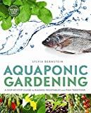 Aquaponic Gardening: A Step-by-Step Guide to Raising...
