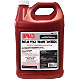 RM43 43-Percent Glyphosate Plus Weed Preventer Total...