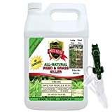 Natural Armor Weed and Grass Killer All-Natural Concentrated...