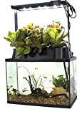 ECO-Cycle Aquaponics Indoor Garden System with LED Light...