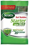 Scotts 21605 Lawn Food for New Grass, 5,000-sq ft (Not Sold...