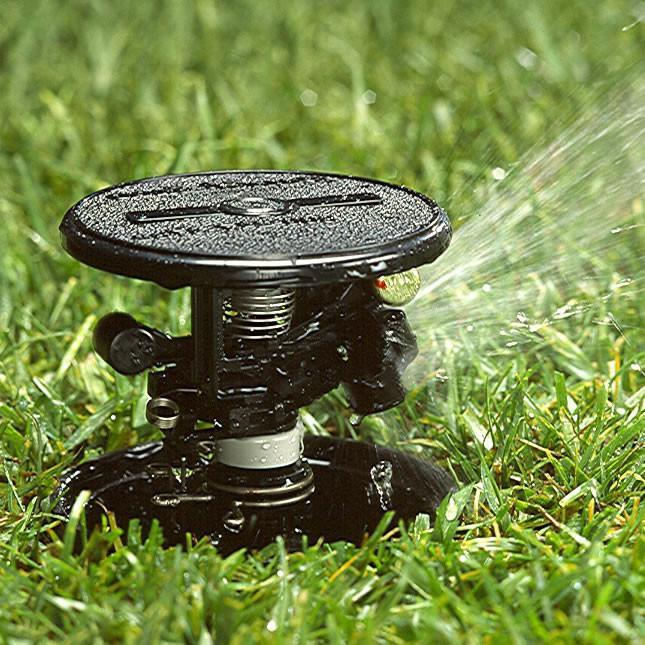 Best Impact Sprinkler Review and Complete Buying Guide