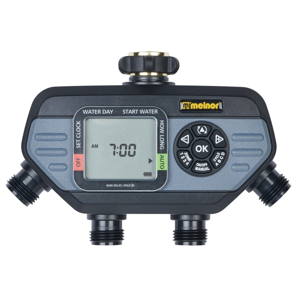 Best Hose Timer Review and Complete Buying Guide
