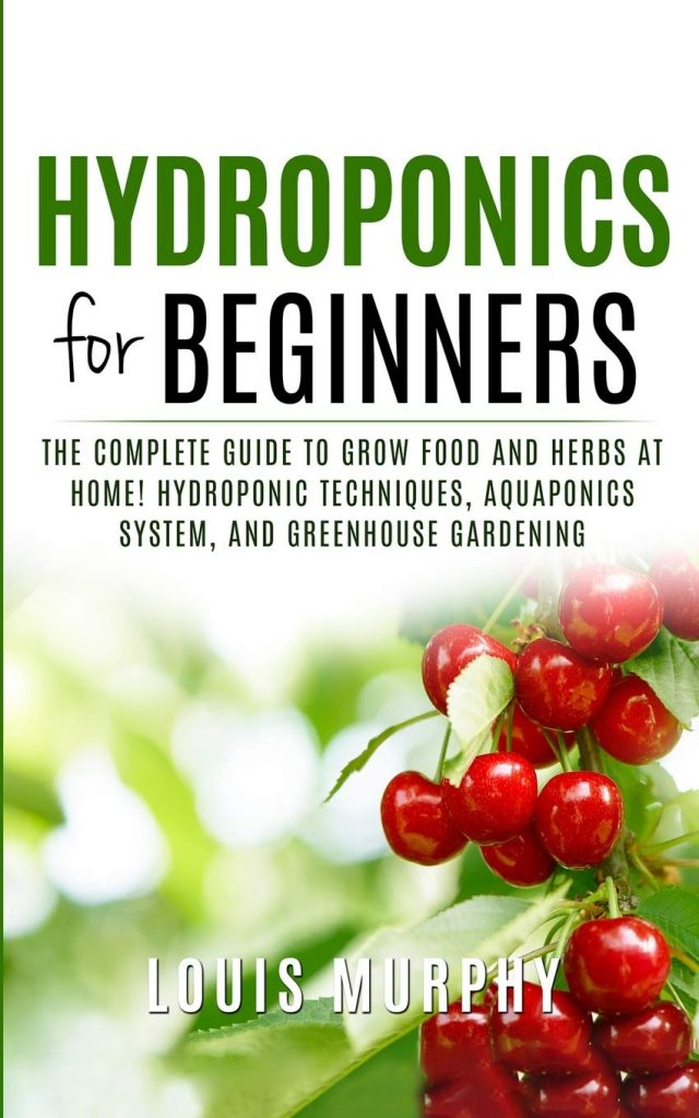 13 Best Hydroponics Books (#2 is the Most Reviewed)
