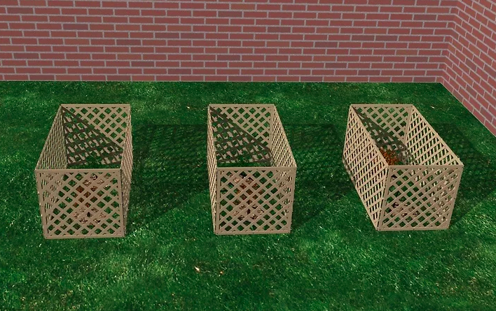 41 DIY Cheap, Easy Compost Bins Plans to Build & Make Your Own