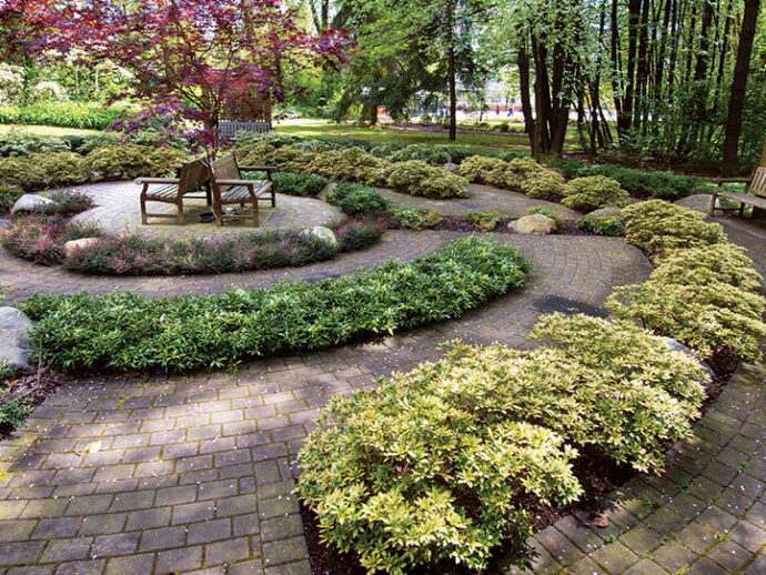 Health Benefits of Healing Gardens and How to DIY One