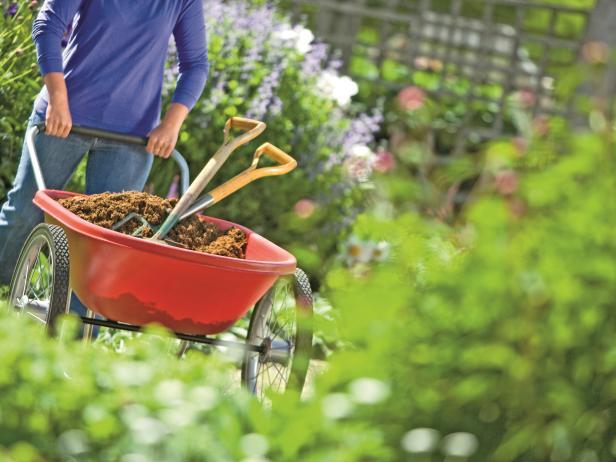 Why you should garden when you retire