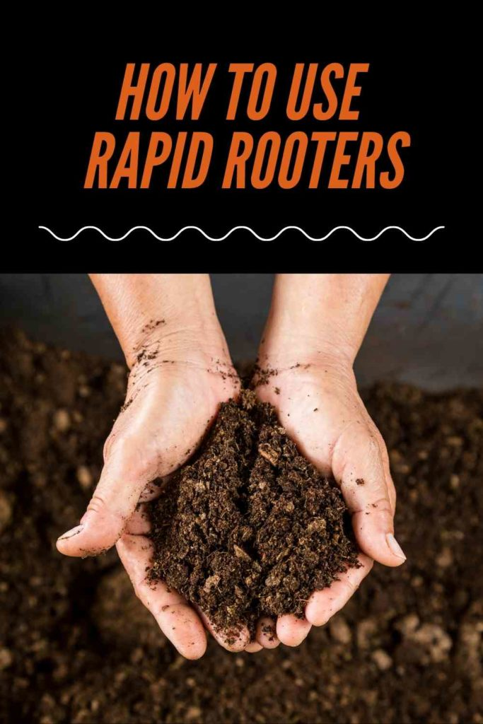 How To Use Rapid Rooters