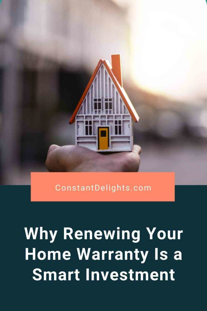 Why Renewing Your Home Warranty Is a Smart Investment?