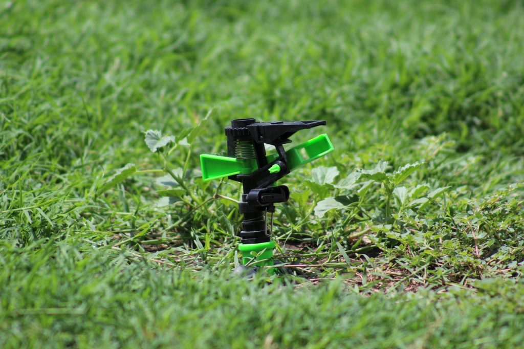The 7 Best Sprinkler Heads: Top-Rated & Buying Guide 2021
